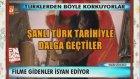 Dracula Fatih Sultan Mehmet'i Öldürdü - İzleyenler Küfür Etti