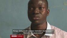 Ebola Hastalığından Yakınlarını Kaybeden İnsanlar
