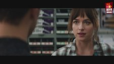 Fifty Shades of Grey | Meeting in the Hardware Store FIRST LOOK clip (2015) Jamie Dornan
