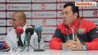 Akhisar Belediyespor-Trabzonspor Maçının Ardından