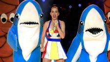 Katy Perry Super Bow Performance (Pepsi) 2015
