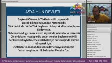 Kpss Lisans Önlisans Tarih Konu Anlatımı 1 Ramazan Yetgin Zorlu Eğitim İslamiyet öncesi Türk tarihi