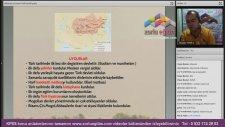 Kpss Lisans Önlisans Tarih Konu Anlatımı 2 Ramazan Yetgin Zorlu Eğitim İslamiyet öncesi Türk tarihi