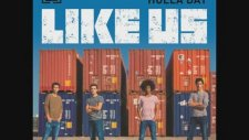 Like Us - Holla Day