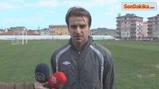 Orduspor, Adanaspor Maçı Hazırlıklarına Başladı