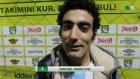 Atangalip Spor Basın Toplantısı Yunus Emre / İZMİR / iddaa Rakipbul 2015 Açılış Ligi