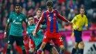 Bayern Münih 1 - 1 Schalke - Maç Özeti (3.2.2015)