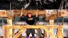 Hafthor Bjornsson 640 Kiloluk Kütüğü Kaldırdı