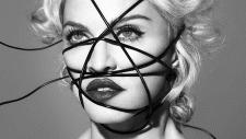 Madonna - Autotune Baby (2015)