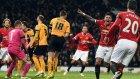 Manchester Utd 3 - 0 Cambridge - Maç Özeti (3.2.2015)