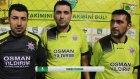 Osman Yıldırım Röportaj