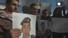 Ürdün'den IŞİD'e Ağır Cevap Tehdidi