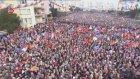 Başbakan Erdoğan Balıkesirde Halka Seslendi