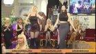 Adnan Oktar Kediciği Beyza Ve Piraye'de Etkileyici Dans