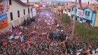 Başbakanın Eskişehir mitingi