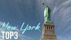New York'taki En İyi 3 Tarihi Mekan