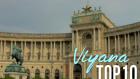 Viyana'da Gezilmesi Gereken 10 Yer