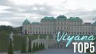 Viyana'da Ücretsiz Yapılabilecek 5 Etkinlik
