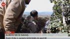 Esad: Ordu İç Savaşta Üstünlüğü Ele Geçirdi