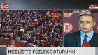AK Partide değerlendirme toplantısı