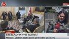 Başbakan, Aram Ateşyanı kabul etti