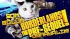 Borderlands Pre-Sequel # Son Bölüm # Baş Dönmesi ve Mide Bulantısı