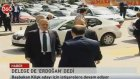 Delege De Erdoğan Dedi