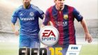 FIFA 15 Oynuyoruz: Arsenal vs. Galatasaray (Şampiyonlar Ligi)