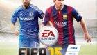 FIFA 15 - Yeni Nesil vs. Eski Nesil