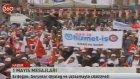 Gül ve Erdoğandan 1 Mayıs mesajları