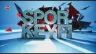 Spor Keyfi - 3 Mayıs 2014