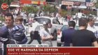Ege ve Marmarada deprem
