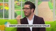 Gökhan Dumanlı, Hayata Dair Programında Nezaket Kurallarını Anlatıyor!