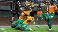 Kongo Cumhuriyeti 1-3 Fildişi Sahili (Maç Özeti)