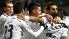 Real Madrid 2-1 Sevilla (Maç Özeti) 04.02.2015