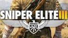 Sniper Elite 3 / Türkçe Oynanış Bölüm 10 / Afrika [HD]