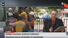 Somada tutuklu sayısı 5e yükseldi
