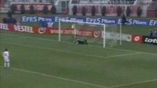 Trabzonspor Nostaljik Harika Goller