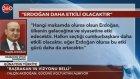 Akdoğan: AK Partide kriz olmaz