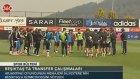 Beşiktaşta transfer çalışmaları