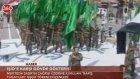 IŞİDe karşı gövde gösterisi