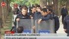 İstanbulda Gezi Parkı önlemleri