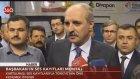 Kurtulmuş: Ses kayıtlarıyla Türkiyenin önü kesilmek istendi