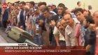 Libyada 420 Türk tahliye edildi
