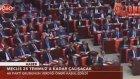 Meclis 25 Temmuza kadar çalışacak