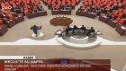 Mecliste gündem yargı paketi