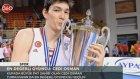 Ümit Milliler Avrupa Şampiyonu