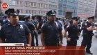ABDde İsrail protestosu