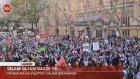 Dünya liderleri sessiz, halklar tepkili