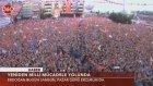 Erdoğan Milli Mücadele yolunda